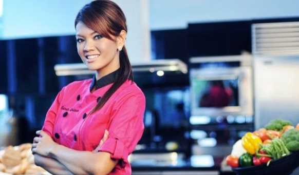 Chef Cantik