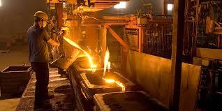 metalurji ne iş yapar