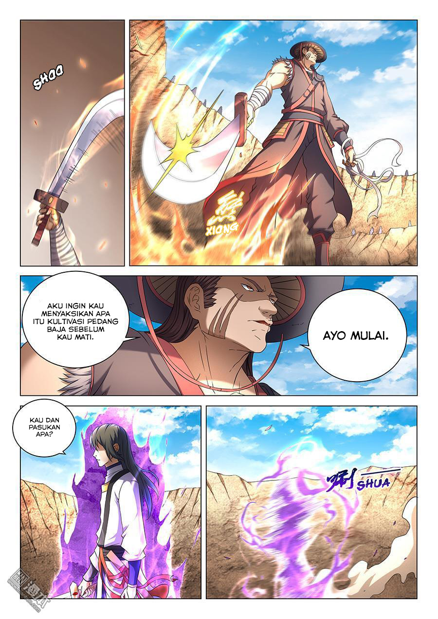 Komik god martial arts 040.3 - chapter 40.3 41.3 Indonesia god martial arts 040.3 - chapter 40.3 Terbaru 4|Baca Manga Komik Indonesia
