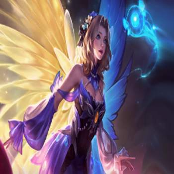 Lunox Best Mage in Mobile Legends