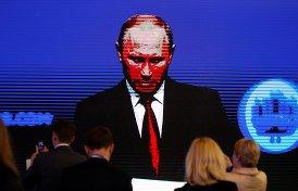 превращения ядерного шантажа в идею фикс Путина