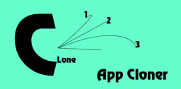 App Cloner For Android and Ios