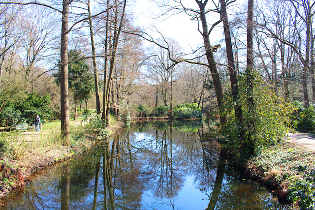 Tiergarten, Berlin - travel & lifestyle blog