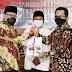 Serah Terima Pelaksanaan Tugas PJS Bupati Kepada Bupati Tasikmalaya