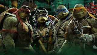 19 Funniest Phrases of The Ninja Turtles