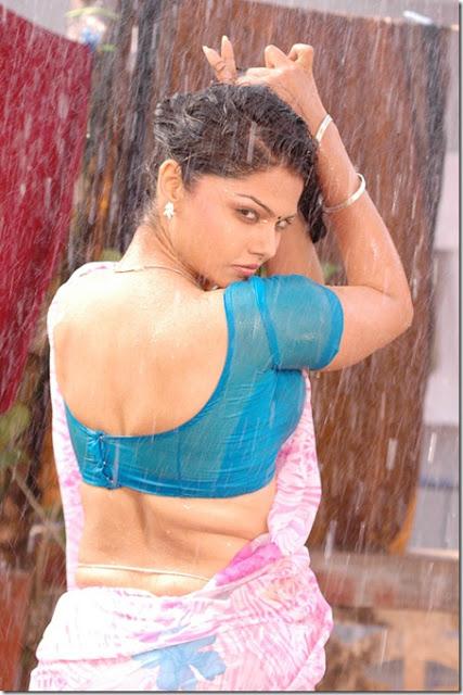 Malayalam hot aunty actress in saree
