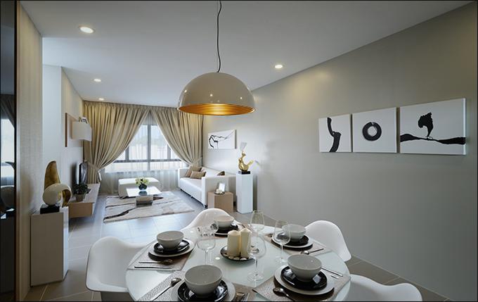 Cara Memohon dan Kategori Permohonan Rumah Mampu Milik Pulau Pinang