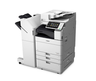 Canon imageRUNNER ADVANCE C5550i Driver Downloads, Review