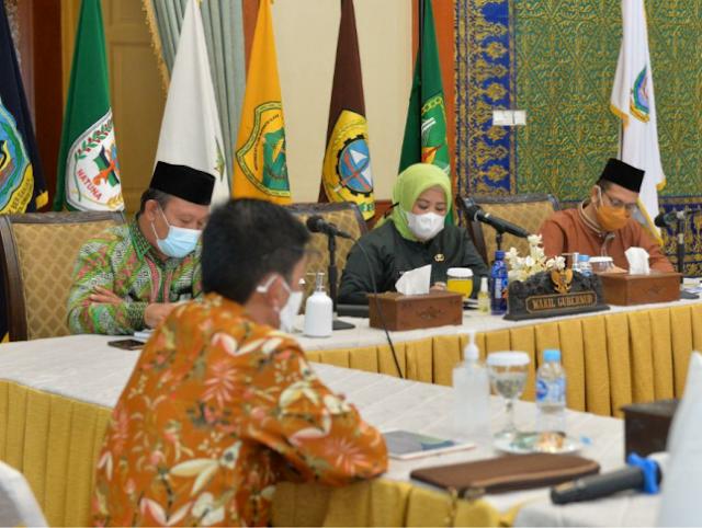 Pelaksanaan STQ Provinsi Kepri Diundur dan Saat Pembukaan Jumlah Undangan Maksimal 30 Orang