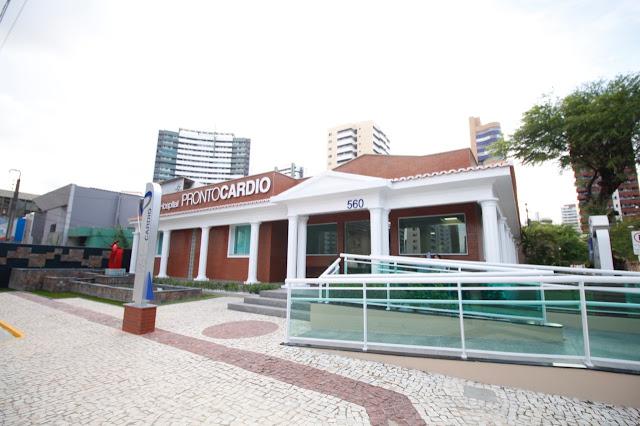 Saúde - Fortaleza conta com novo espaço para atendimento em saúde