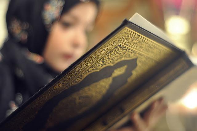 Kegalauan Wanita Muslim yang Pertanyaannya Langsung Dijawab Allah