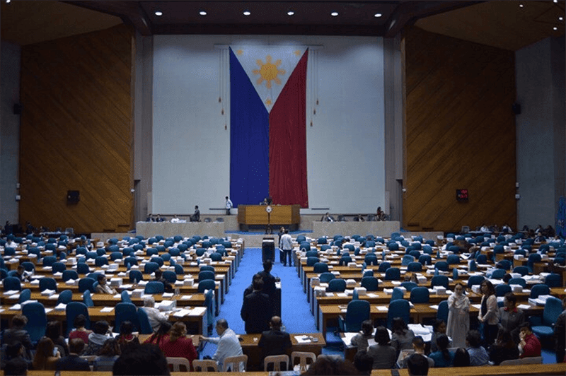 House approves bill for additional tax for Netflix, Lazada, Spotify, and more