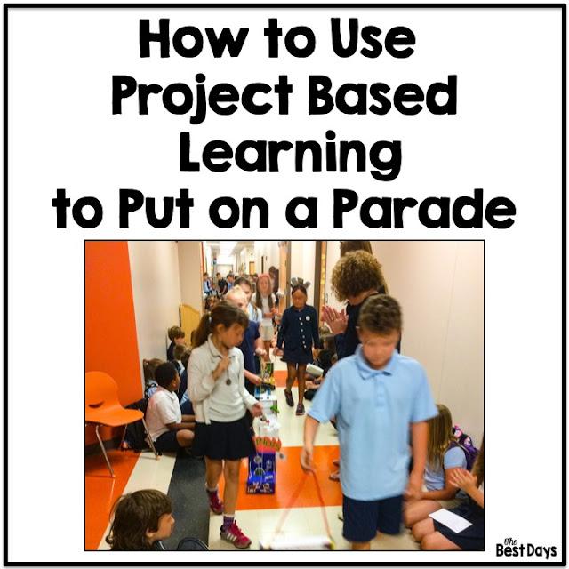 Float Parade Blog Post header