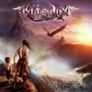 """Το single των Kliodna """"Fly Far Away"""""""