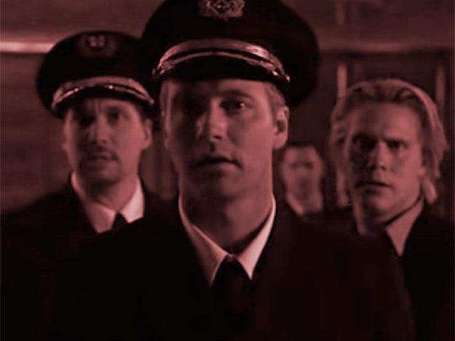 Vem aí Titanic 2. E é verdade!