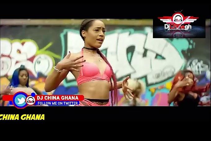 Video: DJ China Ghana - Afrobeats 2020 mixtape