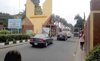 UNILAG 2017/2018 Post UTME Screening Exercise Procedures