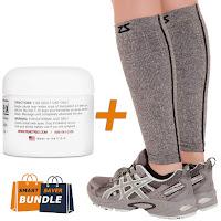 (Bundle) Compression Leg Sleeve by ZENSAH