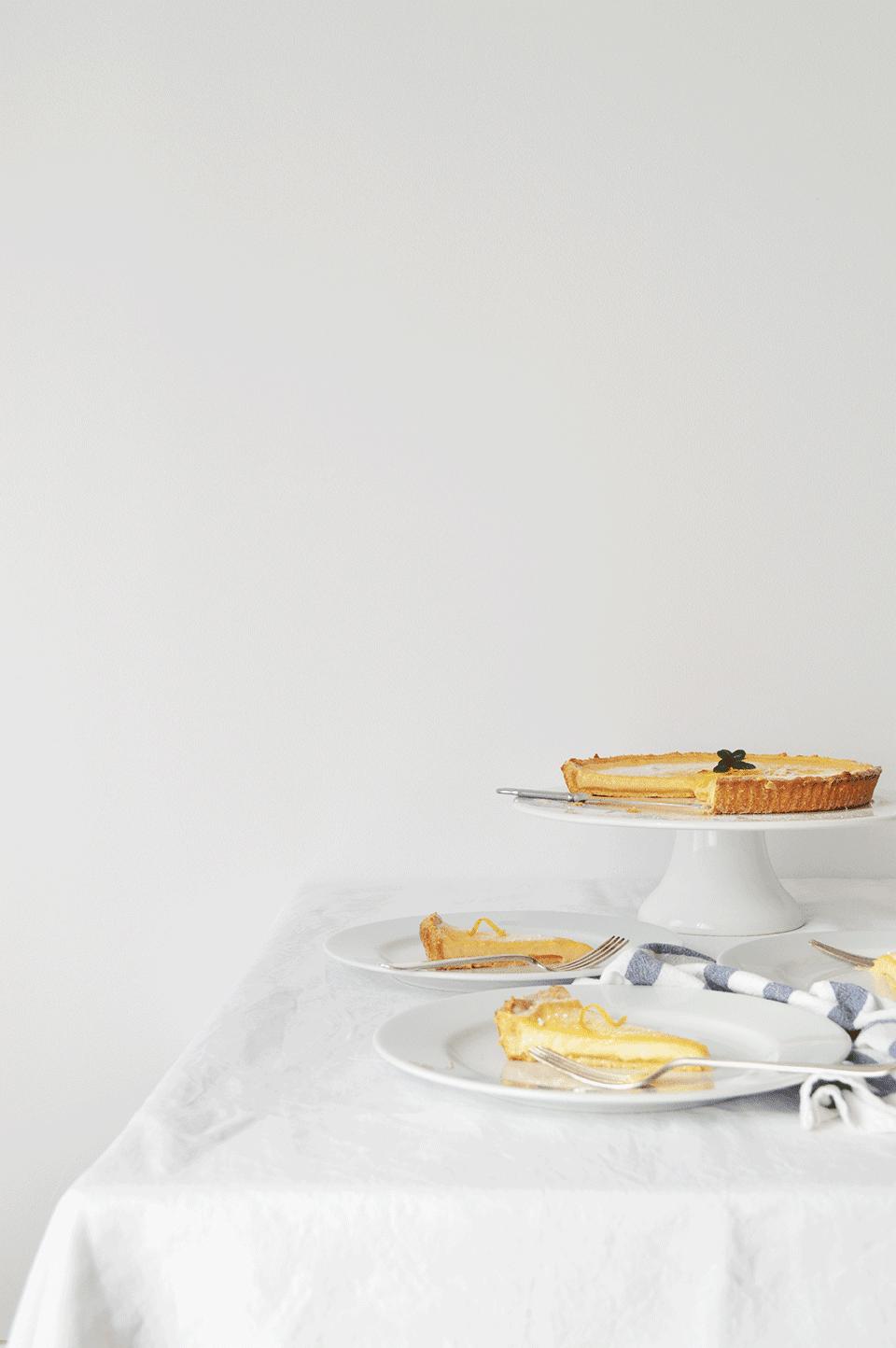 lemon-tart-recipe