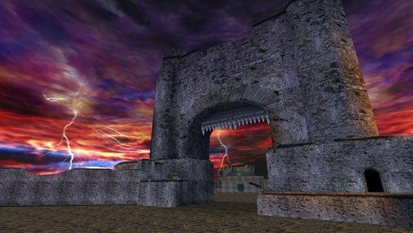 mh シュレイド城 ミラボレアス