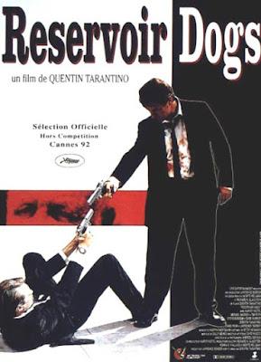 فيلم Reservoir Dogs
