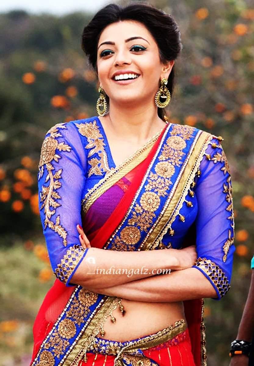 27 Beautiful Telugu Heroines Hot Photos in Saree