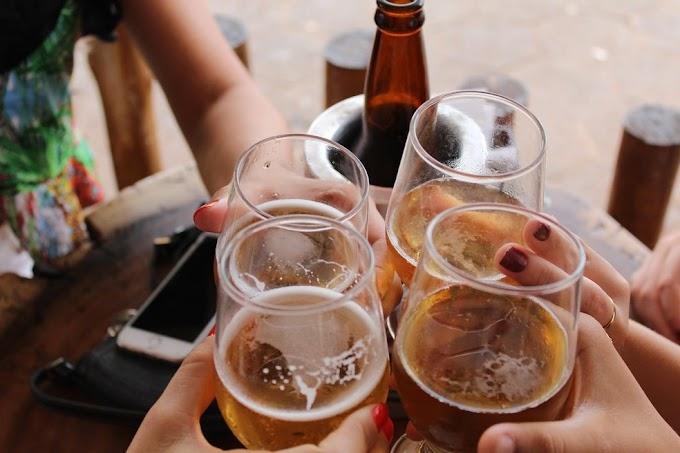 Decreto que proíbe venda de bebidas alcoólicas em 29 cidades de Rondônia entra em vigor neste domingo, 17