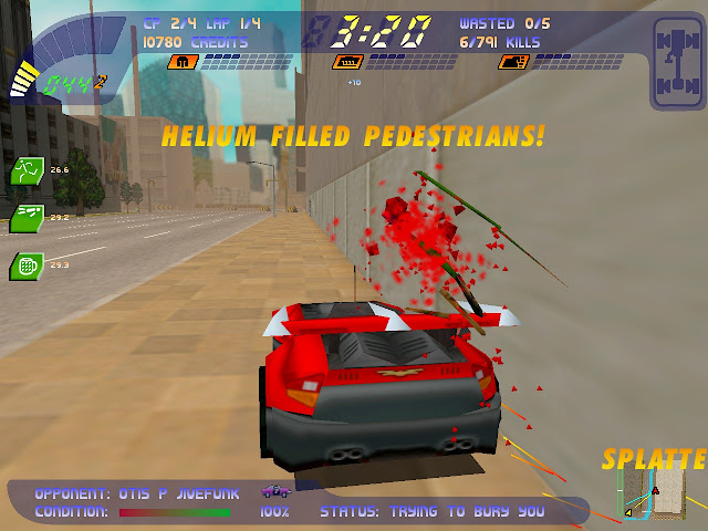 Carmageddon Free Download