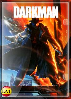 Darkman (1990) DVDRIP LATINO