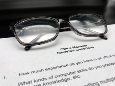 Questions to ask at an interviewee