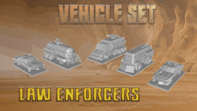 The Vehicle Sets (STL Files) picture 16