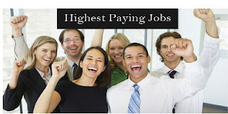 Best and Highest Paying Tech Jobs in India