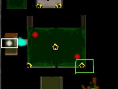 lokasi way gate bleach vs one piece