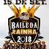 Dia 15/09, Baile da Rainha da Expojipa 2018