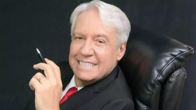 Pastor Juanribe Pagliarin recebe alta da UTI