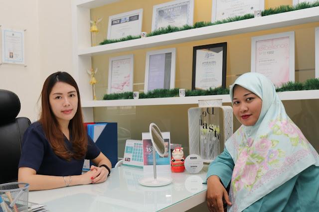 Dokter estetika terbaik di Indonesia