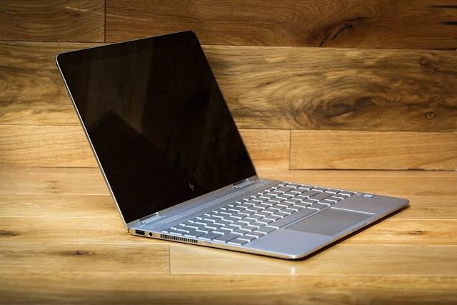 HP Spectre x360 (13-inç 2016)