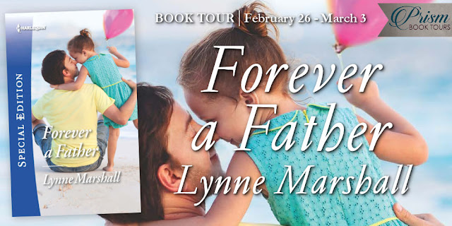 Forever a Father by Lynne Marshall – Excerpt and Giveaway
