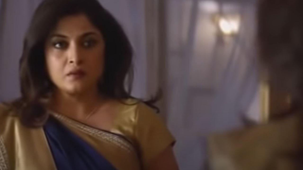 Appavum Veenjum Ramya Krishna Hot Bed Scene