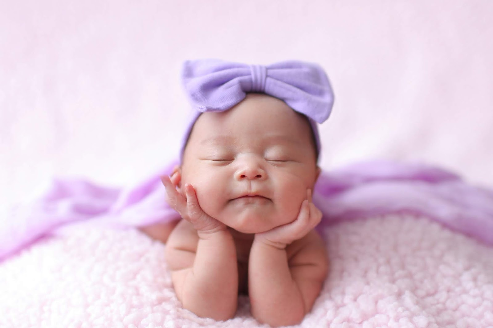 Keias newborn pictorial and what you need to know about newborn photography