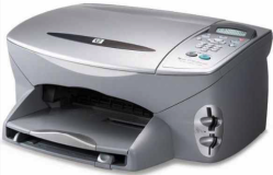 HP PSC 2405 Photosmart Printer Driver