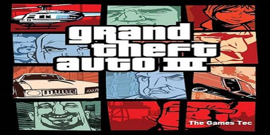 Grand Theft Auto 3 v1.6 APK Download APK + OBB