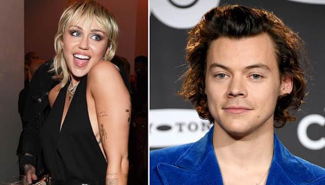A Miley Cyrus le gustaría compartir la vida con Harry Styles