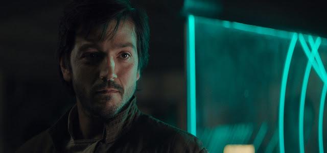 'Star Wars': Toby Haynes irá substituir Tony Gilroy como diretor da série de Cassian Andor