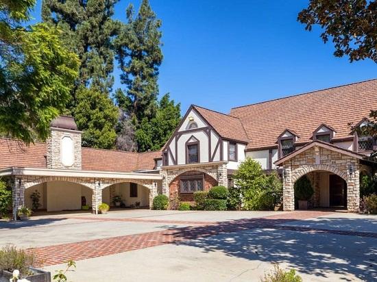 Elvis Presley house - $ 29.3 million