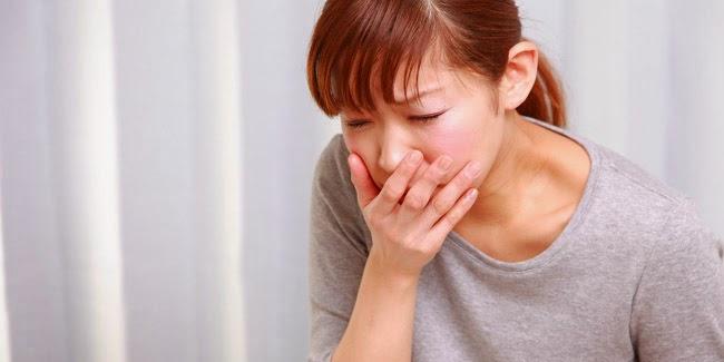 Pengertian mual dan penyebab mual