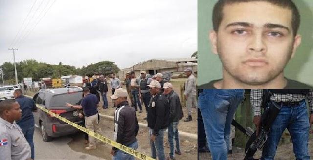 Mira los detalles PN. sobre la muerte de recluso se había fugado de hospital