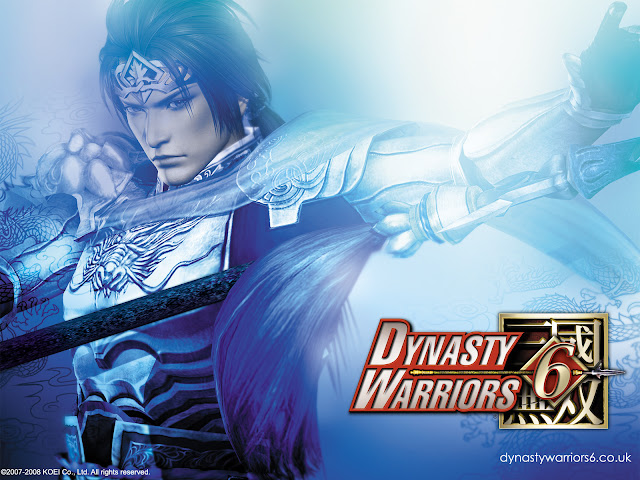 Dynasty Warriors 6 PC Download Full