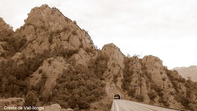 Cresta de Vall-llonga