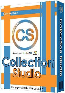 Collection Studio Portable